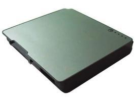 Kompatibler Ersatzakku für APPLE POWERBOOK G4 15 M7710J/A, 14.4V, 4400mAh, Li-ion Laptop Akku