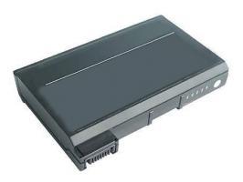 Kompatibler Ersatzakku für Dell INSPIRON 4000, 14.4V, 4400mAh, Li-ion Laptop Akku