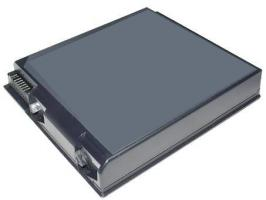 Kompatibler Ersatzakku f�r Dell Inspiron 2600 Series, 14.8V, 4400mAh, Li-ion Laptop Akku