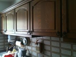 Foto 2 Kompl. Küche mit E Geräten Waschmaschiene, Spülmaschiene, Kühlschr