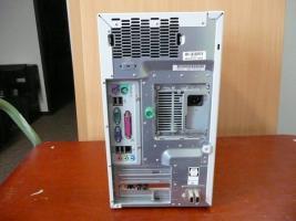 Foto 2 Komplett PC , Fujitsu-Siemens Scenic