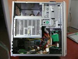 Foto 3 Komplett PC , Fujitsu-Siemens Scenic