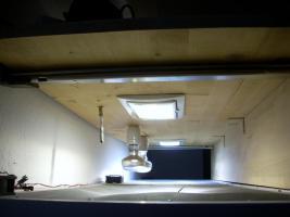 Foto 2 Komplett Terrarium mit Zubehör