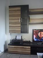 Foto 8 Komplett oder einzeln: Neue und schöne Wohnwand, Coach und/ oder Coachtisch