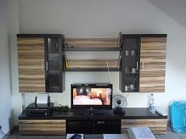 Foto 9 Komplett oder einzeln: Neue und schöne Wohnwand, Coach und/ oder Coachtisch