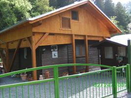 Foto 2 Komplett saniertes und Satteldach aufgestocktes Wochenendhaus zu verkaufen