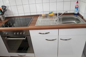Foto 3 Komplett - Küche