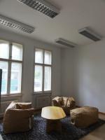 Komplette Büroeinheit mit 6 Zimmern zu vermieten