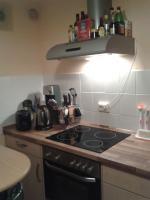 Foto 5 Komplette Einbauküche mit Einbaugeräten für Selbstabholer (Werder, nahe Potsdam)