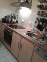 Foto 7 Komplette Einbauküche mit Einbaugeräten für Selbstabholer (Werder, nahe Potsdam)
