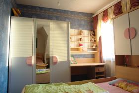Komplette Kinderzimmer