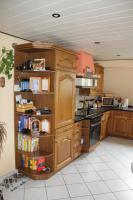 Komplette Küche mit E-Geräten!!!!
