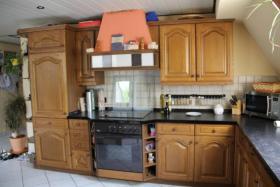 Foto 6 Komplette Küche mit E-Geräten!!!!