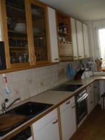 Foto 2 Komplette Küche mit Geräten