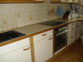 Foto 3 Komplette Küche mit Geräten