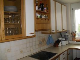 Foto 4 Komplette Küche mit Geräten