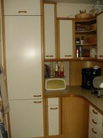 Foto 7 Komplette Küche mit Geräten