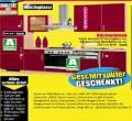 Komplette Küche von Möbelboss w NEU ROT, Np 1799 € !!!