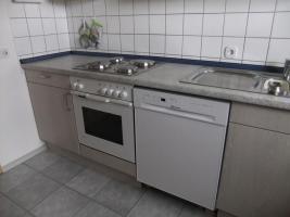 Komplette Küche NEFF