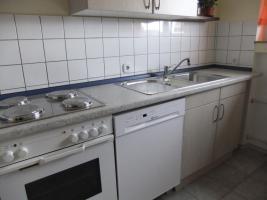 Foto 2 Komplette Küche NEFF