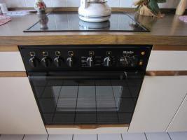 Foto 3 Komplette Küche abzugeben
