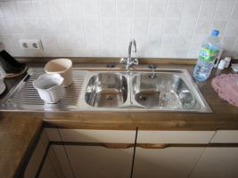 Foto 5 Komplette Küche abzugeben