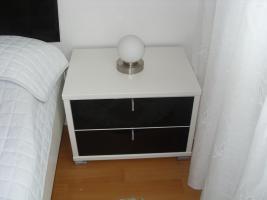 Foto 2 Komplette Schlafzimmer