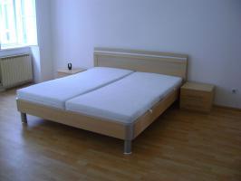 Komplette Schlafzimmereinrichtung - wie neu!