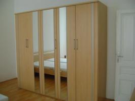 Foto 3 Komplette Schlafzimmereinrichtung - wie neu!