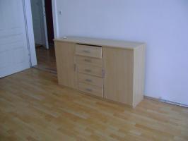 Foto 2 Komplette Schlafzimmereinrichtung - wie neu!