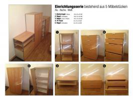 Foto 2 Komplettes Jugendzimmer - Modern, gut gepflegt und super Preis-Leistungs-Verhältnis!