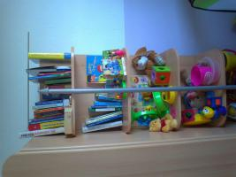 Foto 3 Komplettes Kinderzimmer