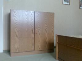 Foto 3 Komplettes Schlafzimmer