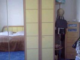 Foto 3 Komplettes Schlafzimmer 3 teilig