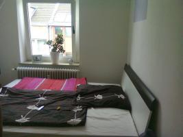 Foto 2 Komplettes Schlafzimmer in braun weiß günstig abzugeben!