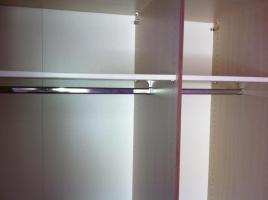 Foto 3 Komplettes Schlafzimmer, Modell Nuvedo NP 2,300 üfr 590 €uro