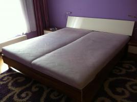 Foto 8 Komplettes Schlafzimmer, Modell Nuvedo NP 2,300 üfr 590 €uro