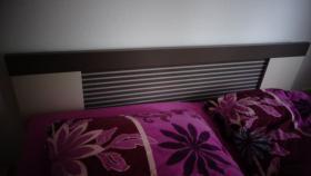 Foto 3 Komplettes Schlafzimmer, Neuwertig (September 2012 ) von Sonneborn