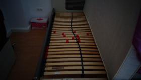 Foto 5 Komplettes Schlafzimmer, Neuwertig (September 2012 ) von Sonneborn