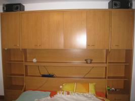 Komplettes Shlafzimmer
