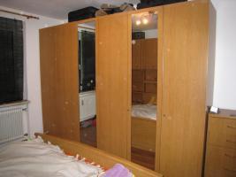 Foto 2 Komplettes Shlafzimmer