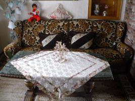 Foto 2 Komplettes Wohnzimmer