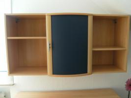 Foto 5 Komplettes, gut erhaltenes Jugendzimmer