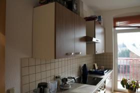 Foto 4 Komplettküche mit Einbaugeräten