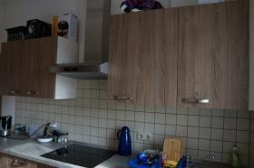 Foto 6 Komplettküche mit Einbaugeräten