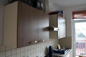 Foto 9 Komplettküche mit Einbaugeräten