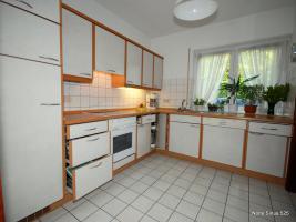 Foto 2 Komplettküche Nolte Sinus 525 Buche in gutem Zustand