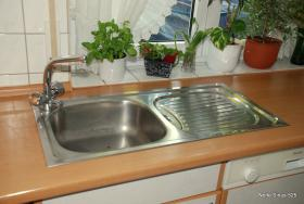 Foto 5 Komplettküche Nolte Sinus 525 Buche in gutem Zustand