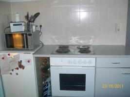 Komplettküche günstig abzugeben!