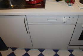 Foto 4 Komplettküche sofort zu verkaufen!